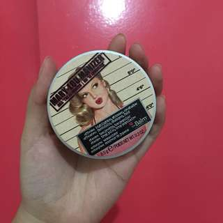 AUTHENTIC The Balm Mary Loumanizer