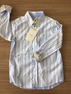 ORIGINAL Paul Smith Junior Stripes