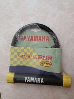 yamaha 單扣鎖 TK-898
