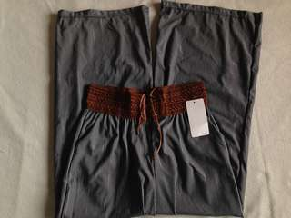 Bohemian squarepants