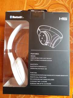 OLike Bluetooth Headphone H15