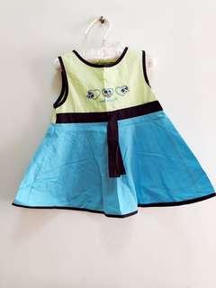 P003: Preloved Baby Dress