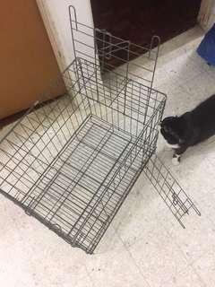 Cat cage / Sangkar Kucing