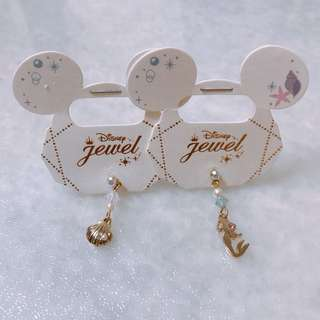 Disney Ariel Earrings