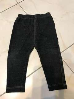Uniqlo長褲