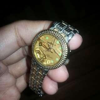 Jam tangan Mirage ori