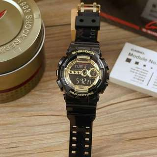 Gshock ( sale ) BUY 3 GET 1 PROMO
