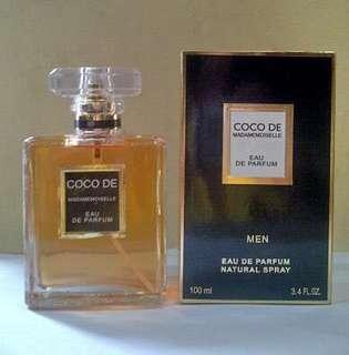 Parfum Ke