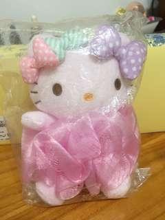 🚚 Kitty沐浴球
