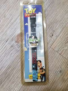 Toy story watch