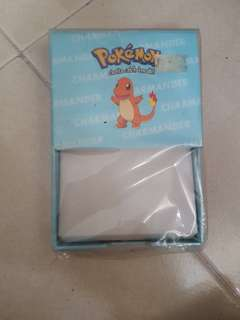 Pokemon note pads