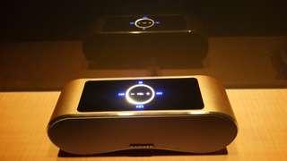 Kaidaer Wireless Touch Speaker