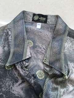 Original Silk Gianni Versace Shirt