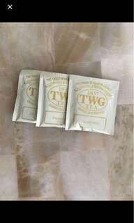 1837 TWG camomile tea #swap
