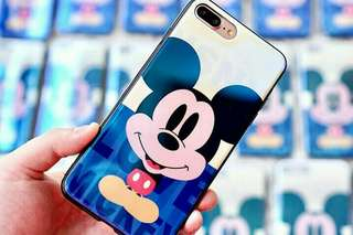 Case Mickey (iph only)