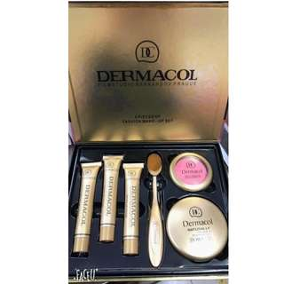Dermacol SET Makeup Cover