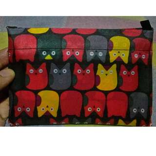 "character tote bag 16x22"""