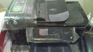 Wireless Printer (HP)