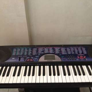 Casio CTK 451 Keyboard