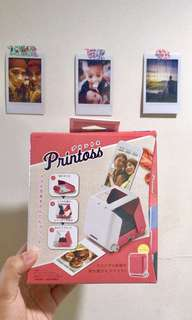 ✨ Printoss拍立得列印機+底片✨怎麼算都便宜👍