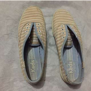 authentic keds size 5.5