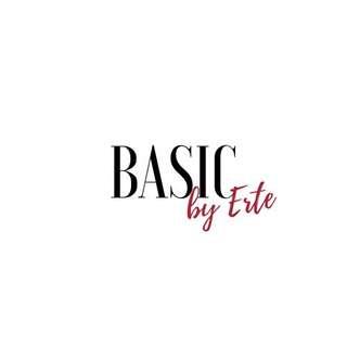 Basic by Erte