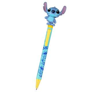 Japan Disneystore Disney Store Stitch Ballpoint Pen
