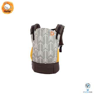 [READY STOCK] Baby Tula Standard Canvas Carrier | Archer Design [BG-TBCA8DGG4BX]