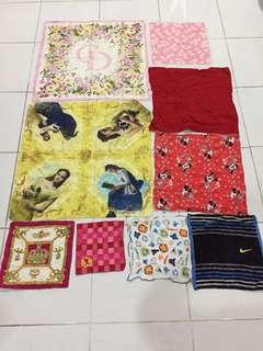 Key handkerchief