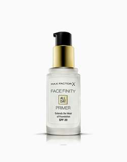 SALE Face Finity All Day Primer SPF20