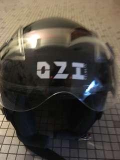 OZI Motorcycle Helmet