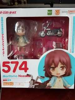 Moritomo Nozomi 574