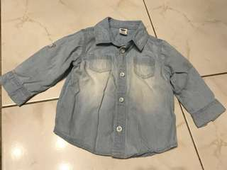 Old navy襯衫