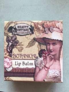 泰國品牌潤唇膏