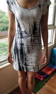 Jeans Dye - Dress
