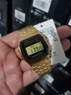 CASIO MINI VINTAGE WATCH