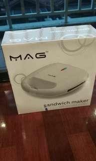 Mag Sandwich Maker