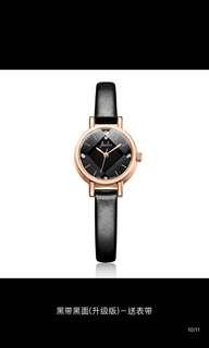 2018新款手錶