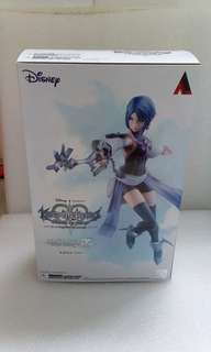 KINGDOM HEART AQUA