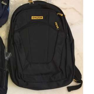 BackPack for Work (Maybank)
