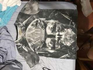 Burton menswear London shirt