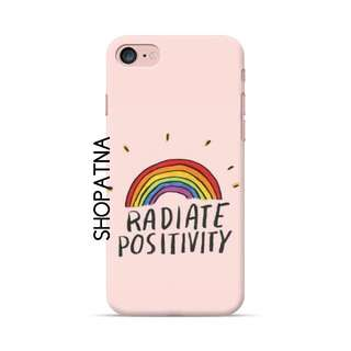 Tumblr Phone Case // Radiate Positivity