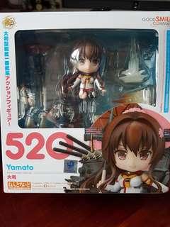Yamato 520