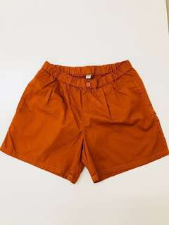 UNIQLO Girls Short Pants