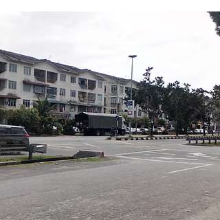 GOOD NEW GOOD NEW Apartment/Flat At Malim Near Cheng/Merdeka Melaka