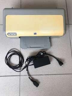 HP Deskjet D2360印表機
