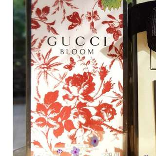 GUCCI BLOOM (AUTHENTIC)