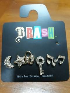 Anting payless