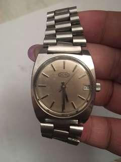 OCTO 古董錶