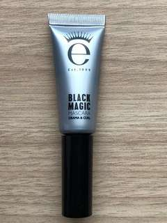 Eyeko Black Magic Mascara in Black - Mini size